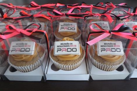 Cupcakes Pado